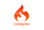Codeigniter for web design